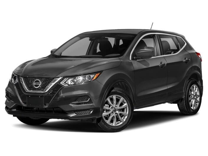 2021 Nissan Rogue Sport S Dayton OH