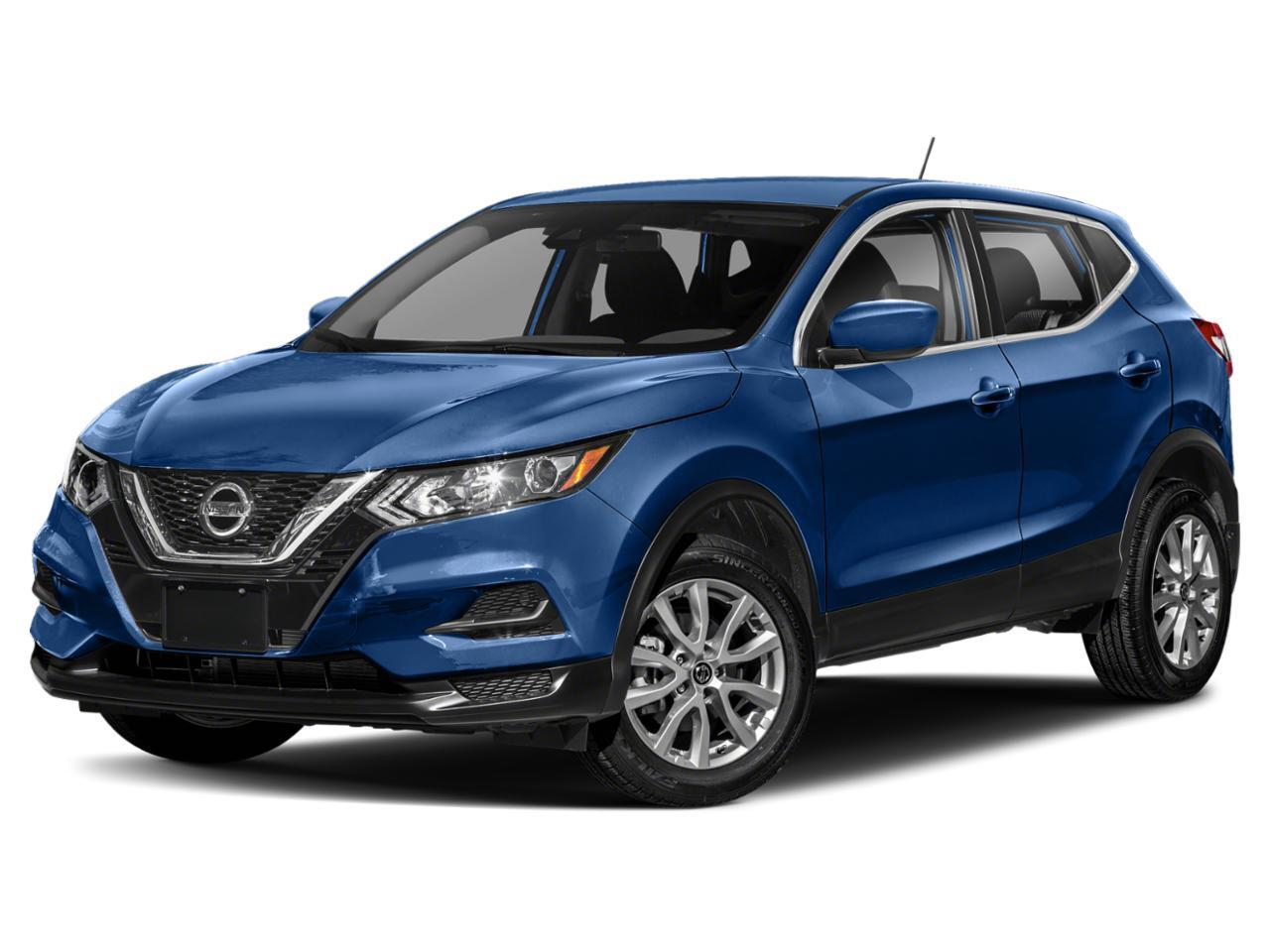 2021 Nissan Rogue Sport S Knoxville TN