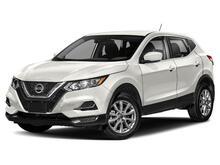2021_Nissan_Rogue Sport_S_ Roseville CA