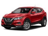 Nissan Rogue Sport S 2021