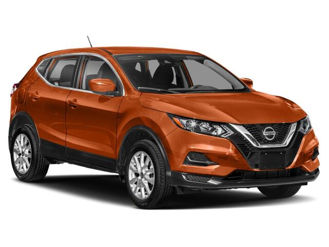 2021 Nissan Rogue Sport SV AWD Duluth MN