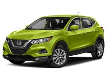 2021_Nissan_Rogue Sport_SV_ Covington VA