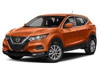 Nissan Rogue Sport SV 2021