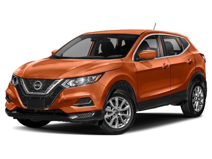 2021 Nissan Rogue Sport SV Dayton OH