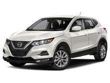 2021_Nissan_Rogue Sport_SV_ Roseville CA