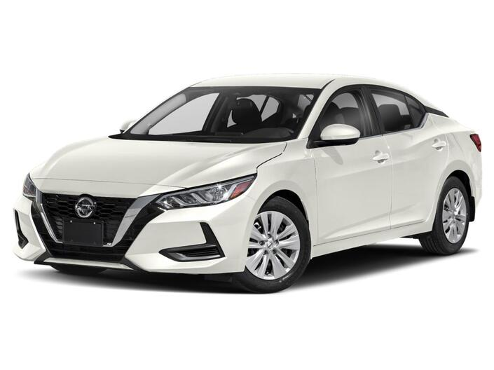 2021 Nissan Sentra S Dayton OH