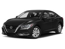 2021_Nissan_Sentra_S_ Roseville CA