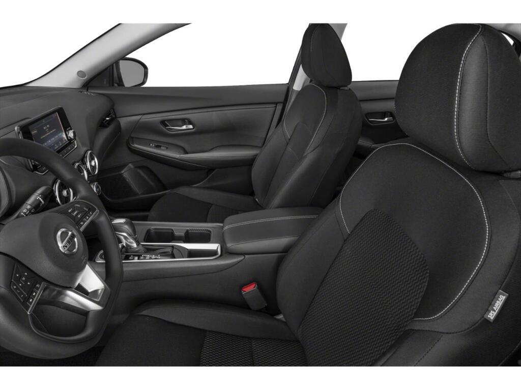 2021 Nissan Sentra S Salisbury MD