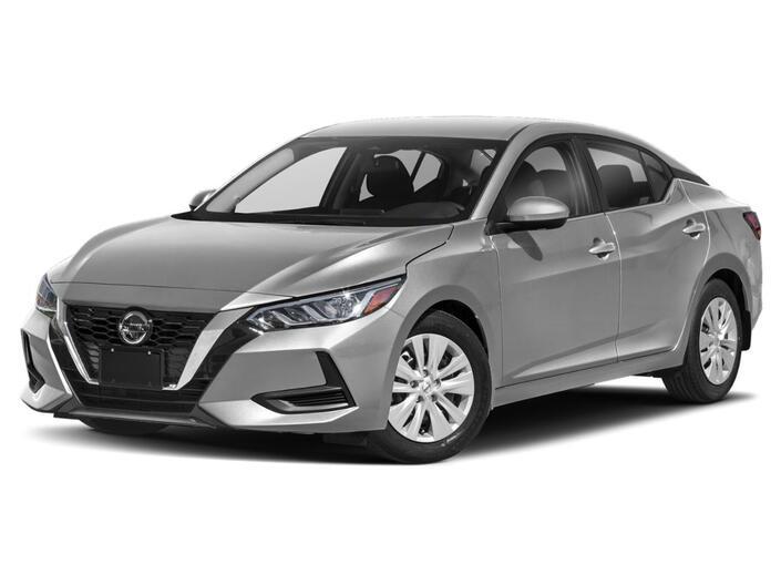 2021 Nissan Sentra S Wilkesboro NC