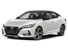 2021_Nissan_Sentra_SR_ Roseville CA