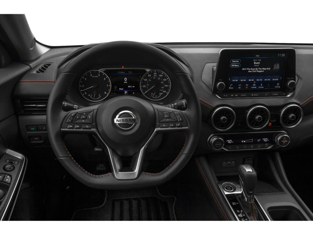 2021 Nissan Sentra SR Salisbury MD