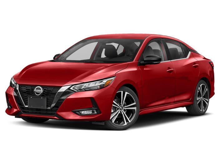 2021 Nissan Sentra SR Wilkesboro NC