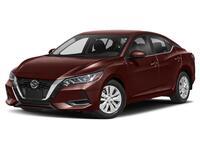 Nissan Sentra SV 2021