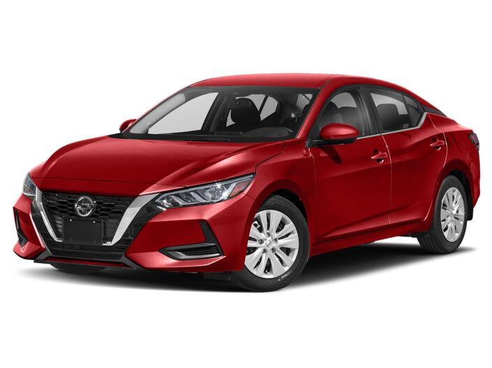 2021 Nissan Sentra SV Dayton OH