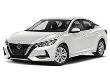 2021_Nissan_Sentra_SV_ Duluth MN