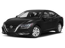 2021_Nissan_Sentra_SV_ Roseville CA