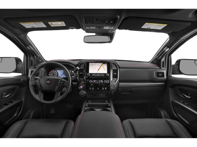 2021 Nissan Titan PRO-4X Covington VA
