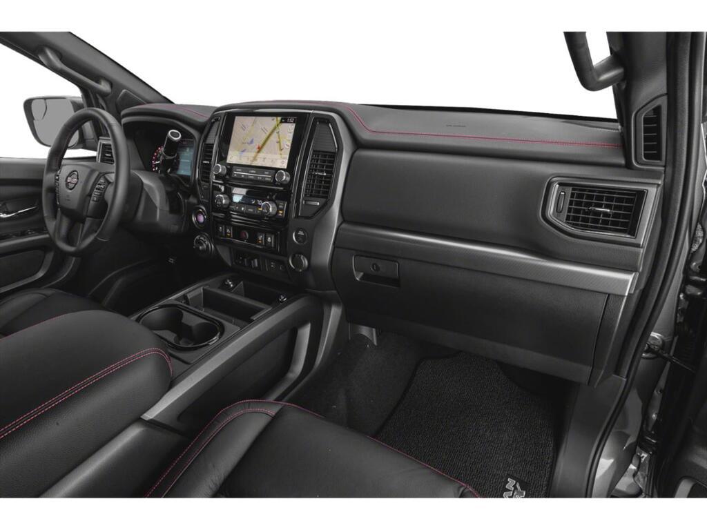 2021 Nissan Titan PRO-4X Salisbury MD