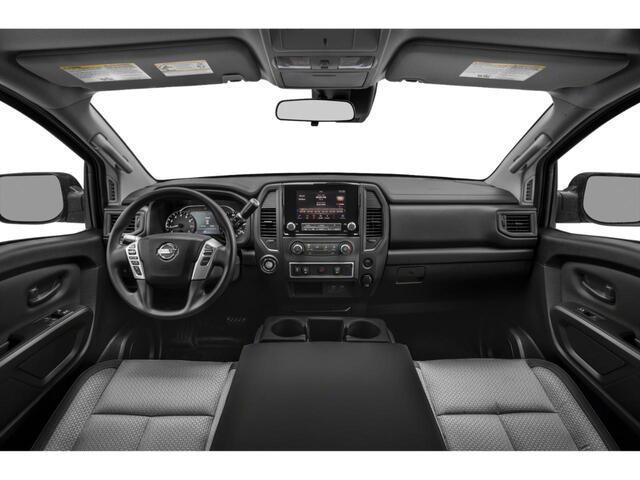 2021 Nissan Titan Platinum Reserve Duluth MN