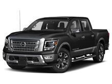 2021_Nissan_Titan_Platinum Reserve_ Duluth MN