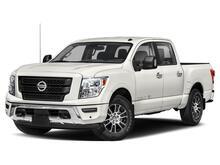 2021_Nissan_Titan_SV 4WD_ Duluth MN