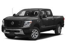 2021_Nissan_Titan XD_SV_ Glendale Heights IL