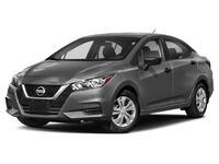 Nissan Versa 1.6 S 2021