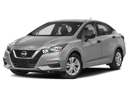 2021_Nissan_Versa_1.6 S_ Salisbury MD