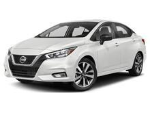 2021_Nissan_Versa_1.6 SR_ Roseville CA