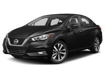 2021 Nissan Versa 1.6 SR