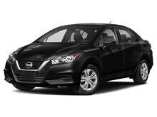 2021_Nissan_Versa_1.6 SV_ Duluth MN