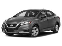 2021 Nissan Versa 1.6 SV
