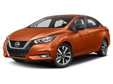 2021_Nissan_Versa_SR_ Covington VA