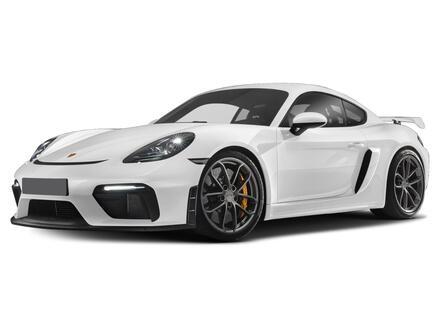 2021_Porsche_718 Cayman_GT4_ Merriam KS