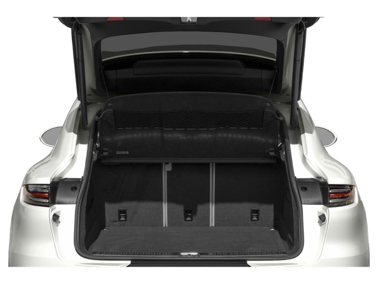 2021 Porsche Cayenne Coupe Base Colorado Springs CO