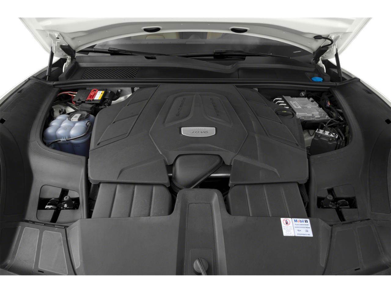 2021 Porsche Cayenne Coupe GTS Colorado Springs CO