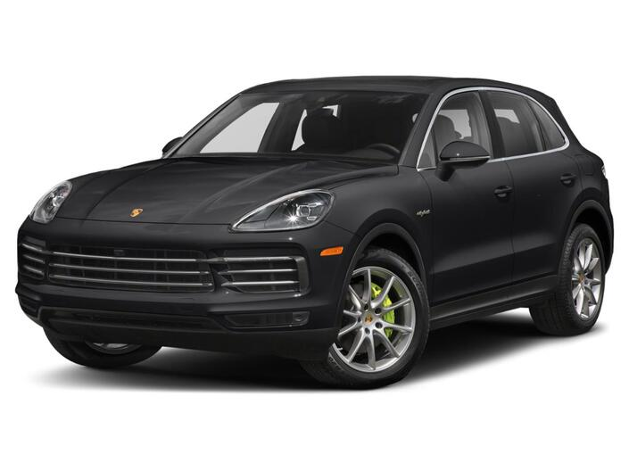 2021 Porsche Cayenne E-Hybrid Base Merriam KS