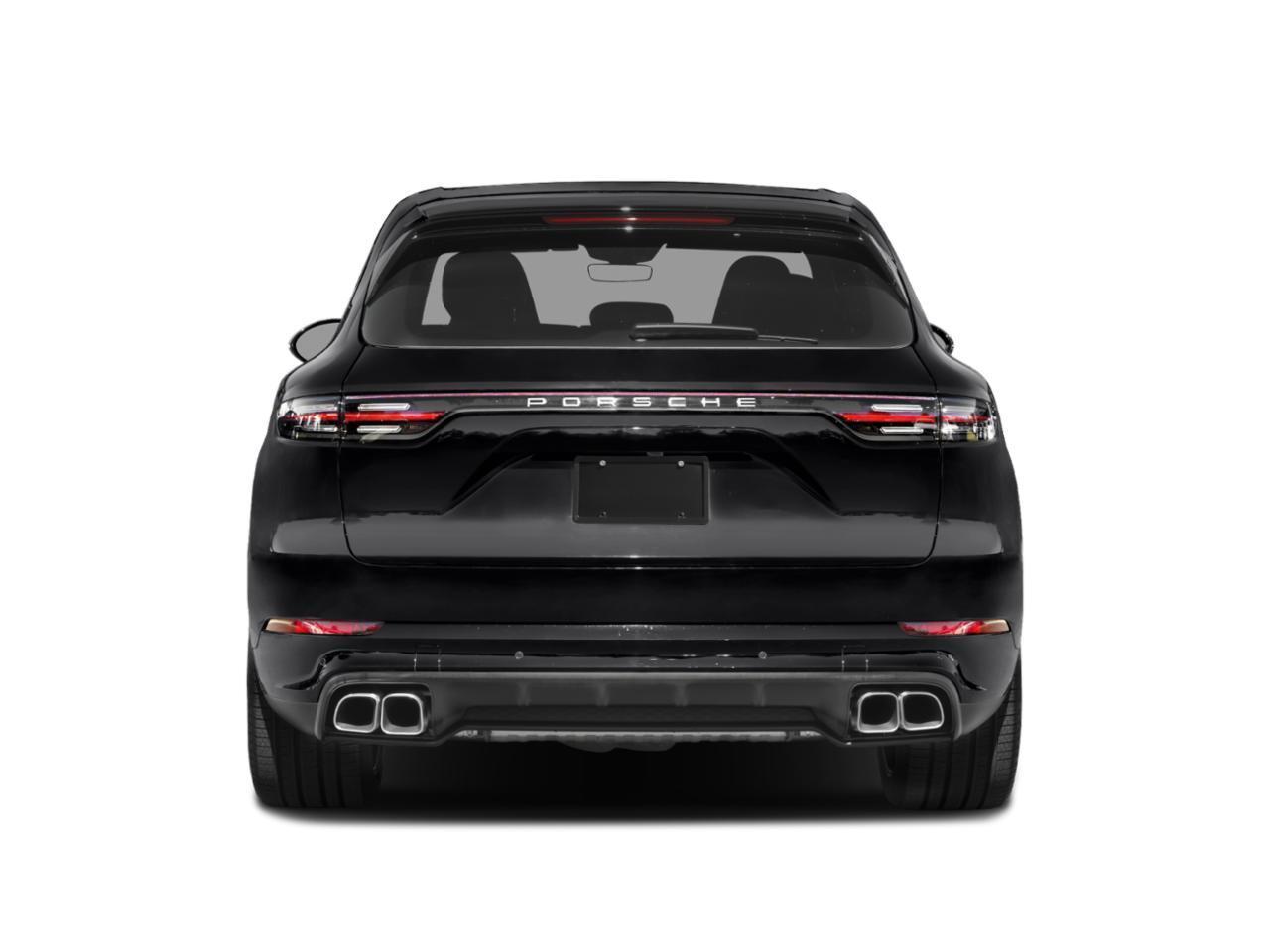 2021 Porsche Cayenne E-Hybrid Turbo S Colorado Springs CO