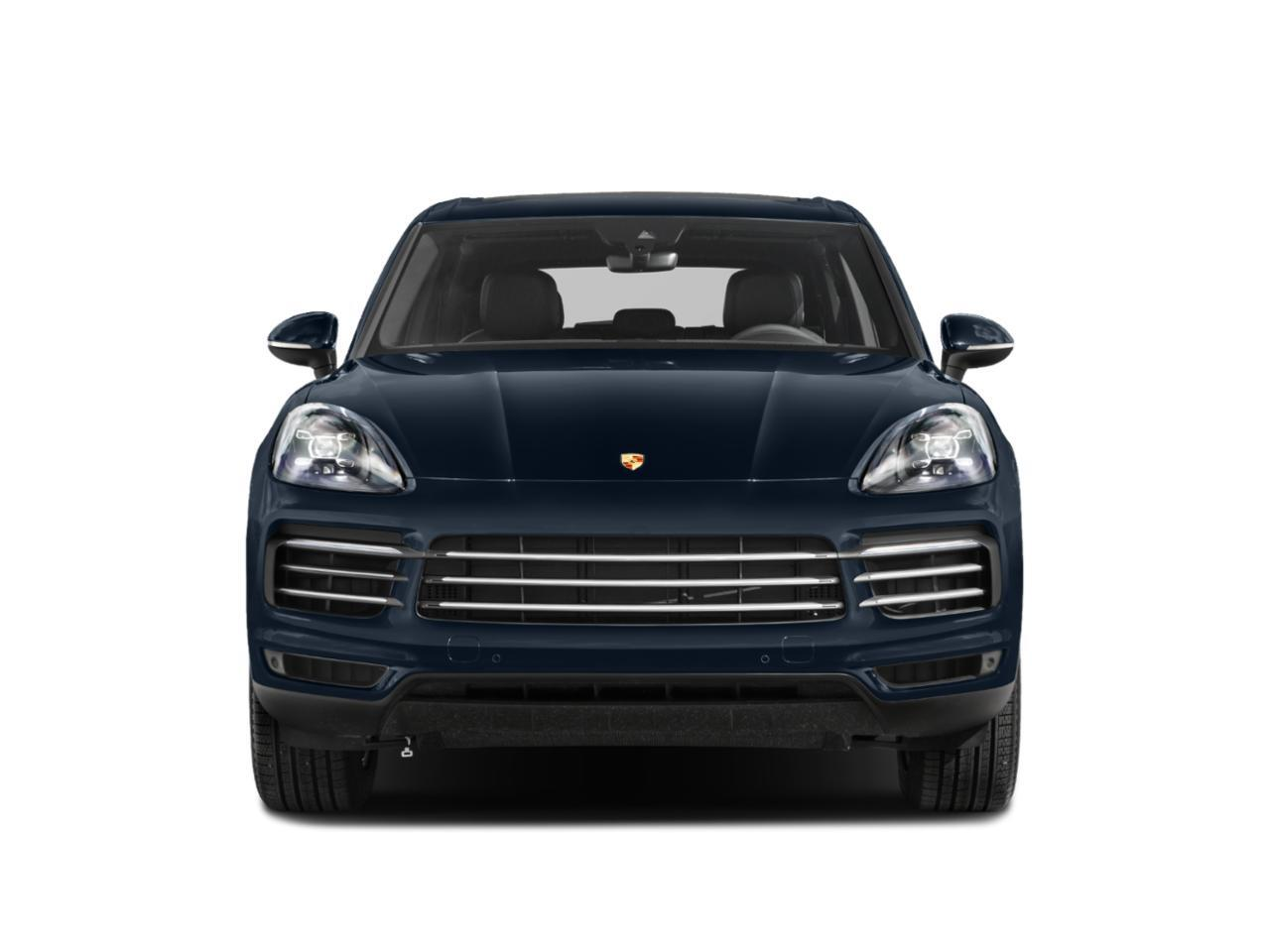 2021 Porsche Cayenne S Colorado Springs CO