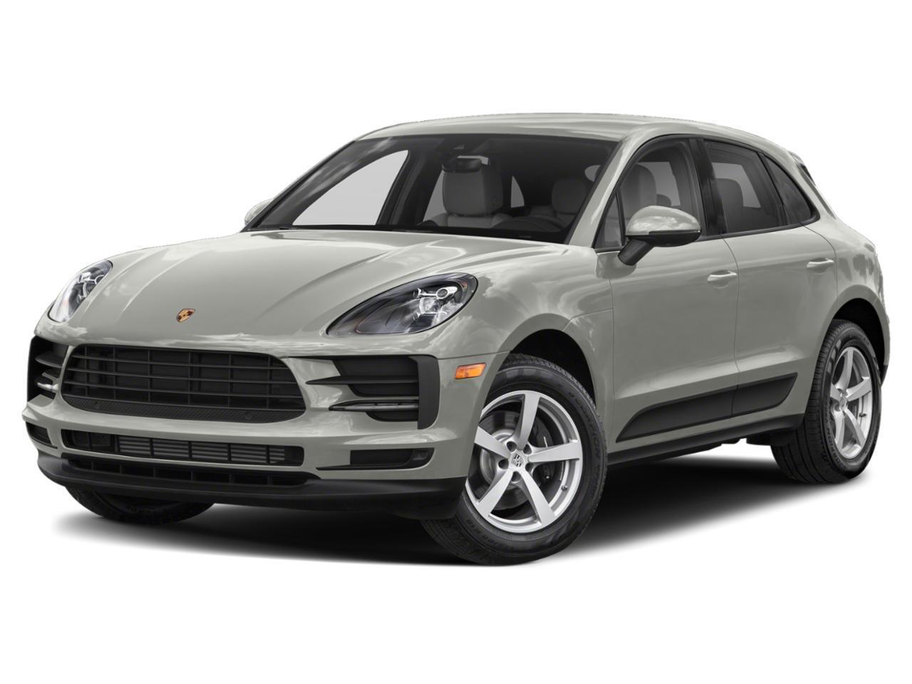 2021 Porsche Macan Base Colorado Springs CO