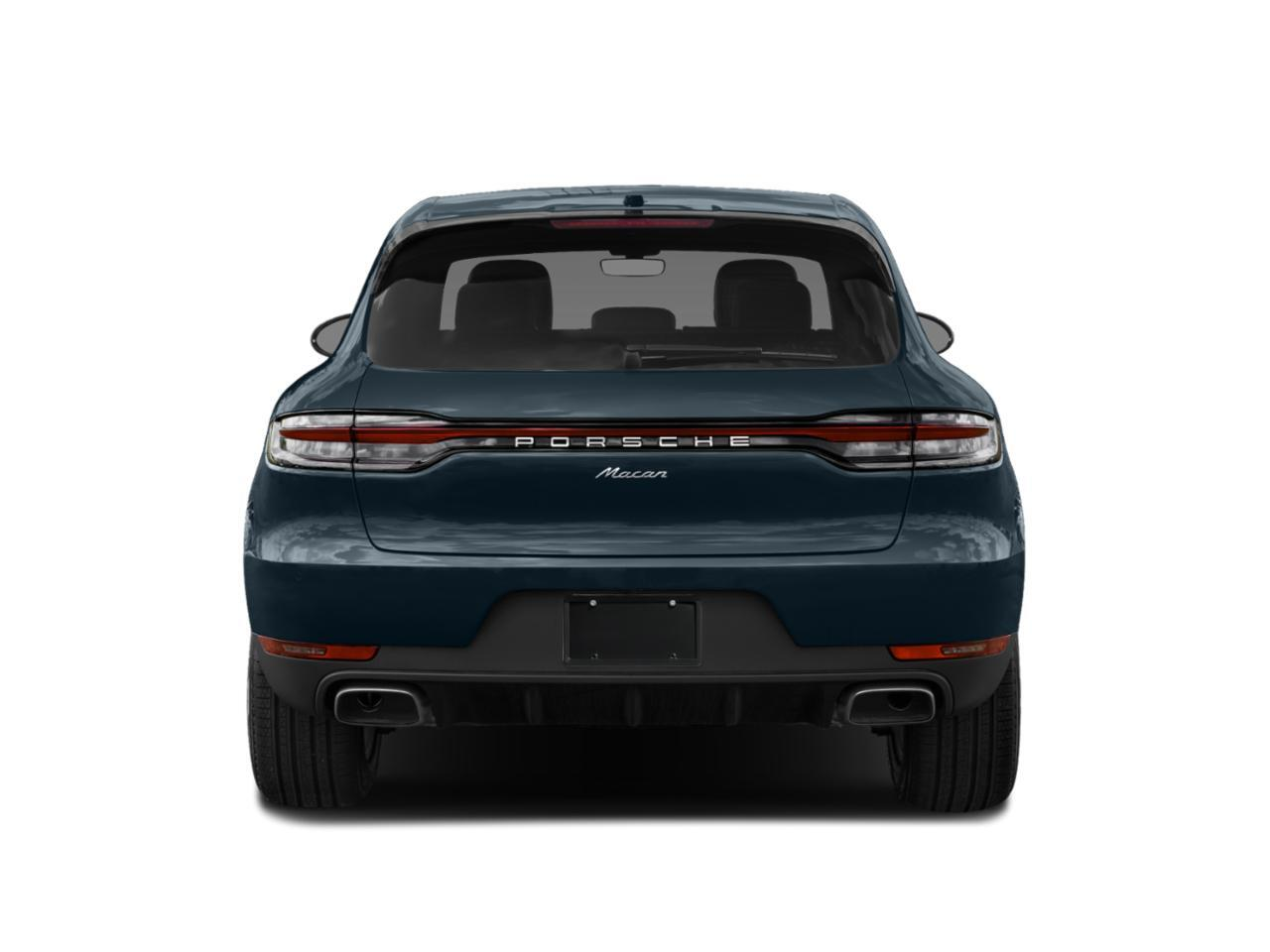 2021 Porsche Macan Base Colorado Springs CO