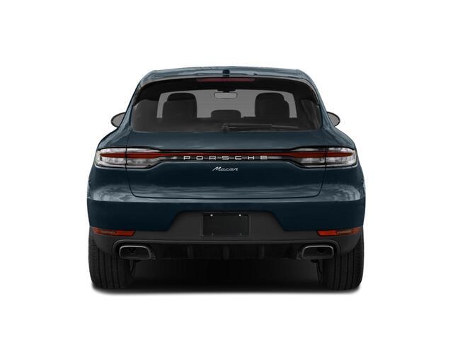 2021 Porsche Macan Base Kansas City KS