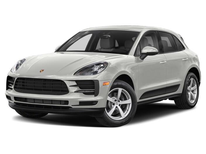 2021 Porsche Macan Base Merriam KS
