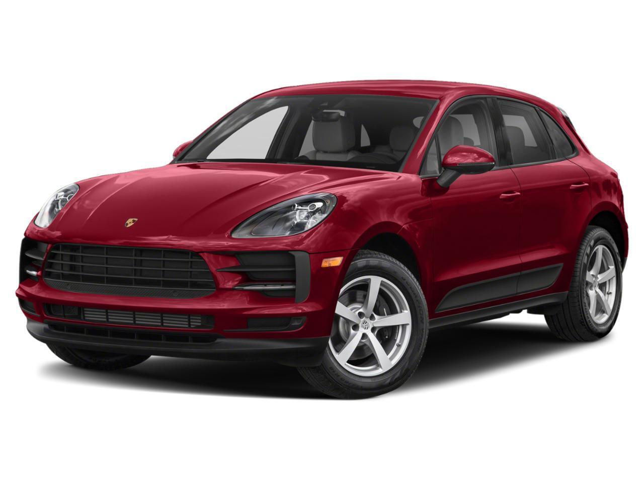2021 Porsche Macan S Colorado Springs CO