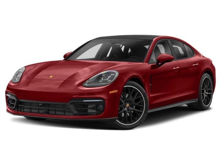 2021 Porsche Panamera 4S Executive Merriam KS
