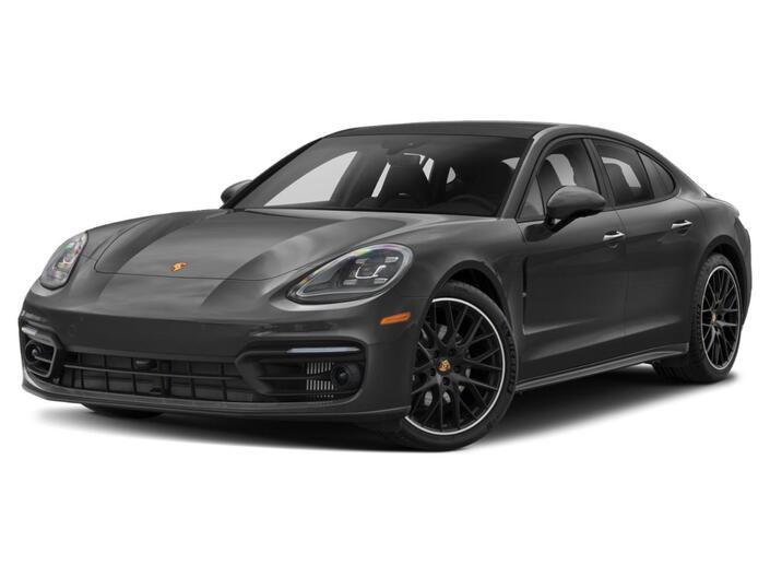 2021 Porsche Panamera 4S Kansas City KS