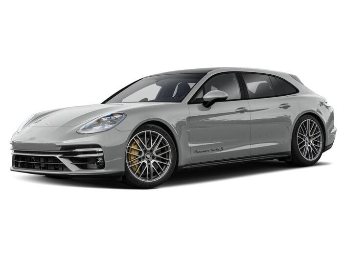 2021 Porsche Panamera Sport Turismo 4S Kansas City KS