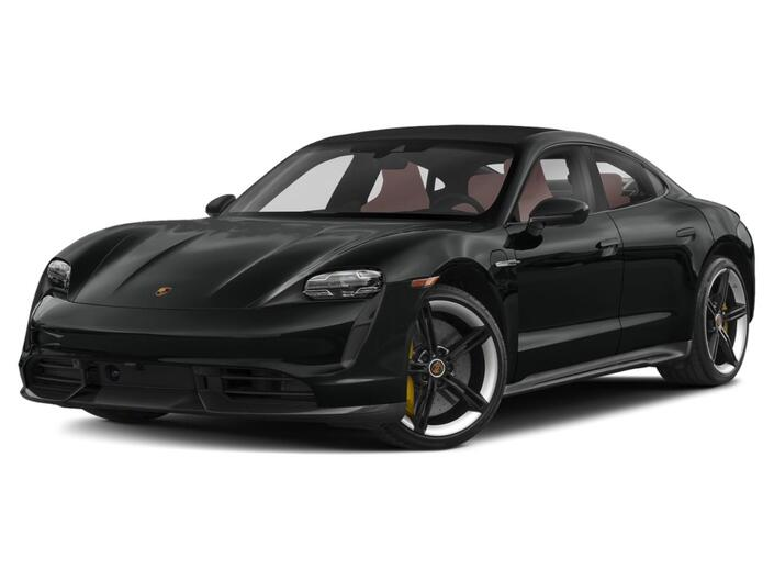 2021 Porsche Taycan  Merriam KS