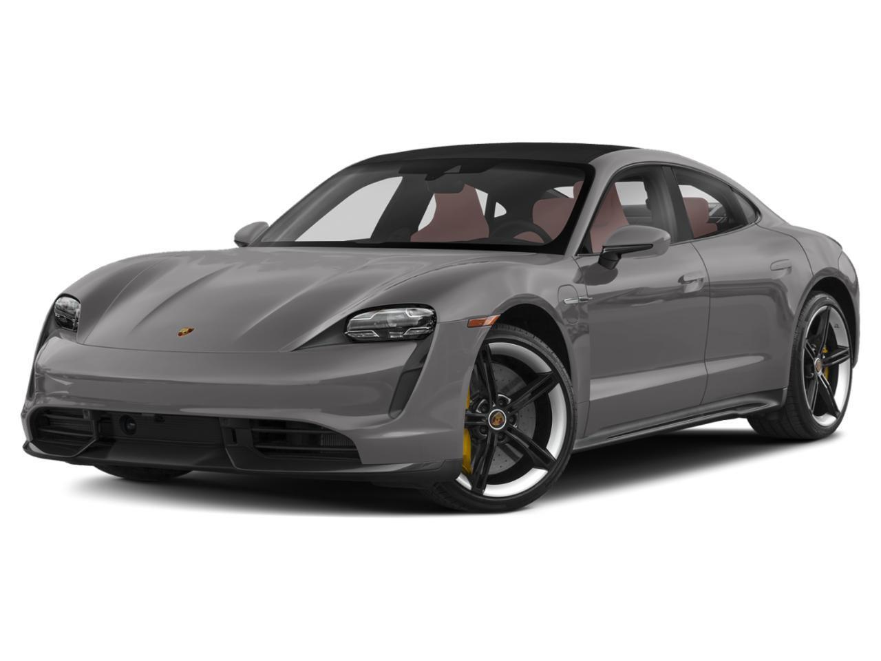 2021 Porsche Taycan 4S Colorado Springs CO