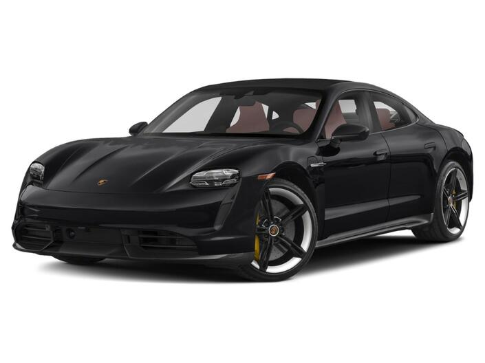 2021 Porsche Taycan 4S Kansas City KS